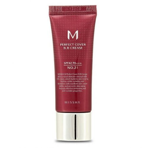 Missha Perfect Cover BB Cream 20ml