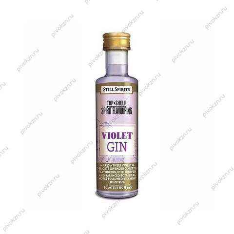 "Эссенция Still Spirits ""Violet Gin"" (Top Shelf), на 2,25 л"