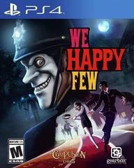 We Happy Few Digital Deluxe