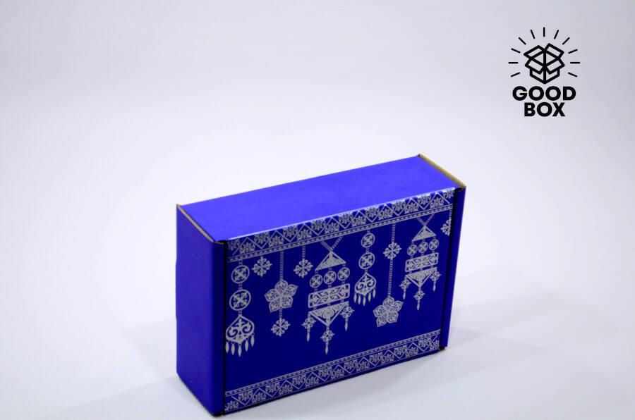 Коробки Тойбастар купить в Алматы
