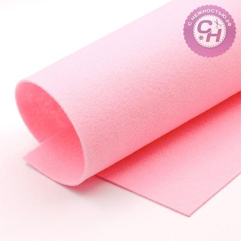 Фетр мягкий, Корея Royal, 40*55 см, толщина 1 мм, 1 лист.