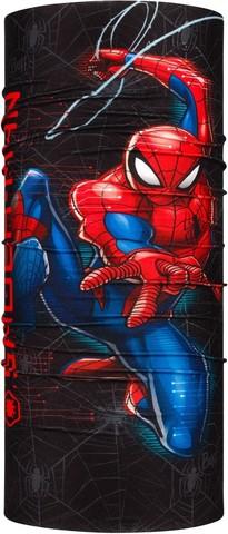 Многофункциональная бандана-труба детская Buff Original Spider Sense фото 1