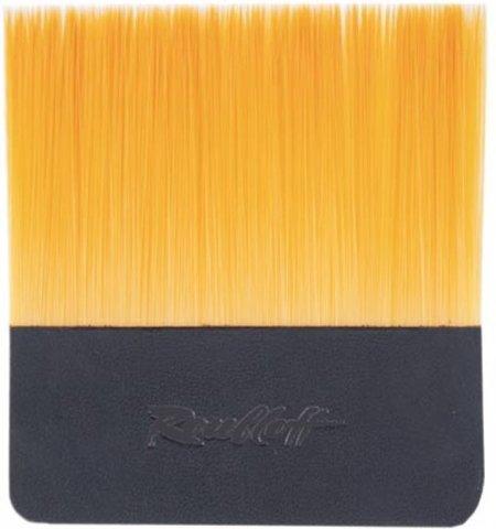 Лампемзель синтетическая Roubloff ( Кисть для работы с золотом )№ 35Ш