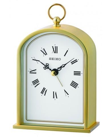 Настольные часы Seiko QHE162GN