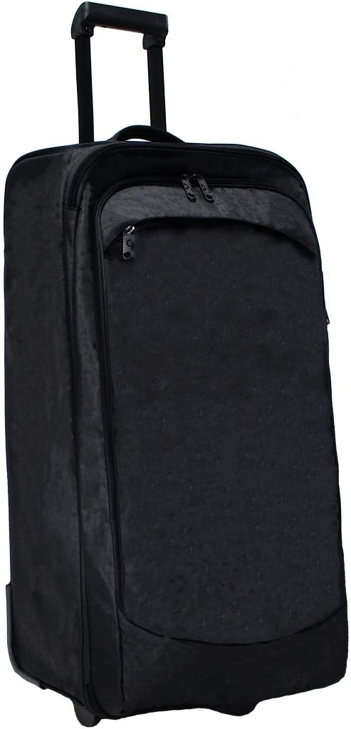 Дорожные чемоданы Сумка дорожная Bagland Барселона 86 л. Чёрный (0039470) c612f7529f0108733e9574b101f568e2.JPG