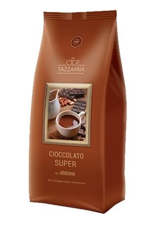 Горячий шоколад TazzaMia Super