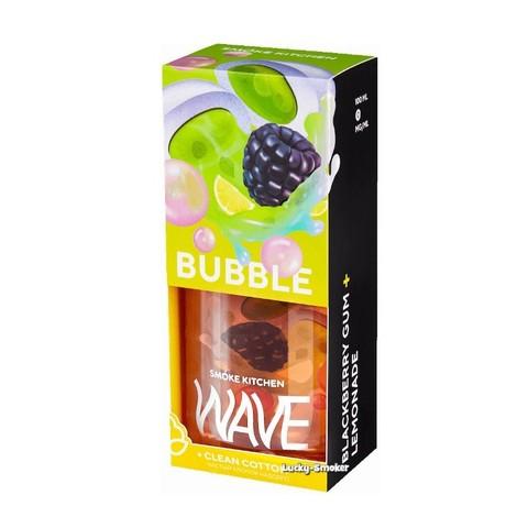 Жидкость Smoke Kitchen Wave 100 мл Bubble