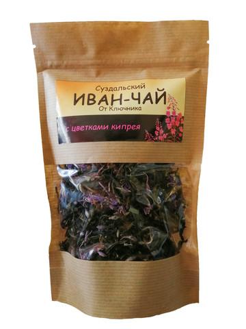 Иван-чай «с цветками кипрея»