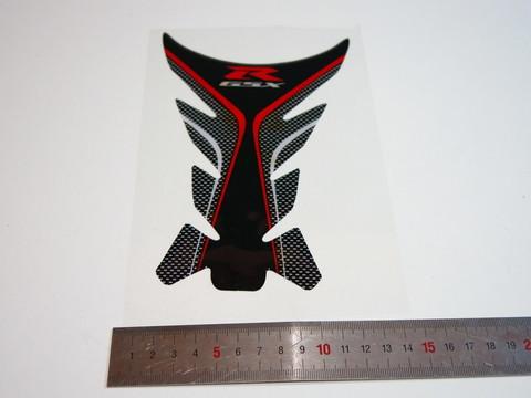 Наклейка защитная на бак Suzuki GSX-R