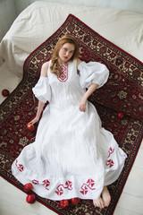 Лада. Платье женское PL-438