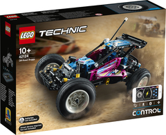 Lego konstruktor Technic Off-Road Buggy