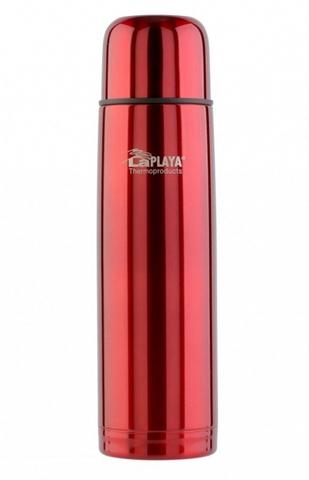 Термос LaPlaya Mercury (1 литр), красный