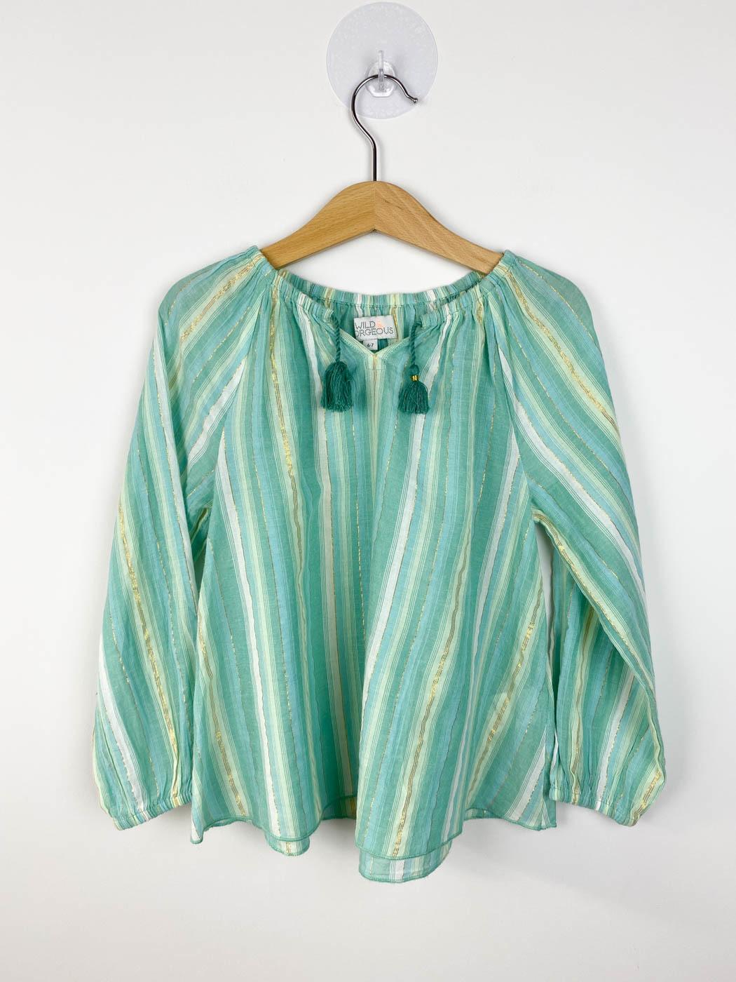 Блузка Wild&Gorgeous