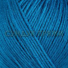 Gazzal Baby Wool XL 822 (морская волна)