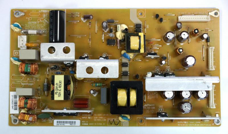PE-3241-01UN-LF блок питания телевизора Toshiba