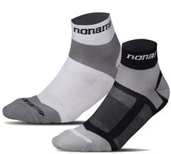 Элитные беговые носки Noname Training Socks - 2 пары