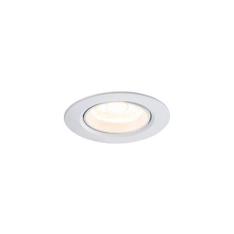 Встраиваемый светильник Maytoni Phill DL013-6-L9W