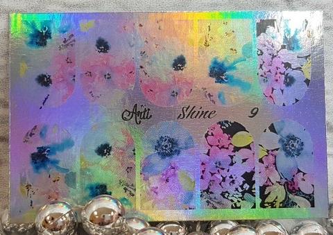 Слайдер Arti Shine № 009 РА