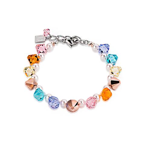 Браслет Coeur de Lion 4873/30-1522 цвет мультиколор