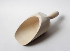 Лопатка для муки и зерна