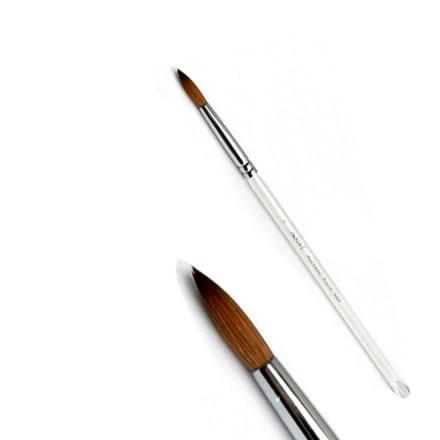 Для акрила Simply nails, Кисть для акрила, № 10, натуральный ворс Simply_nails__Кисть_для_акрила____10__натуральный_ворс.jpg