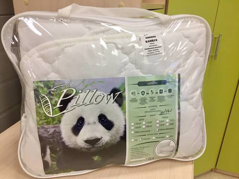 Одеяло детское Бамбук в хлопке 200гр/м2