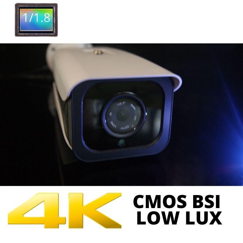 Описание 8 мп камера наблюдения просмотреть изображение