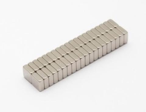 Неодимовые блоки
