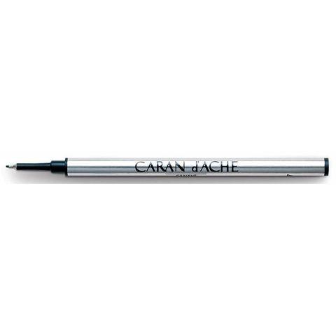 Стержень капилярный Carandache (8122.160) 0.6мм для роллеров Fblue