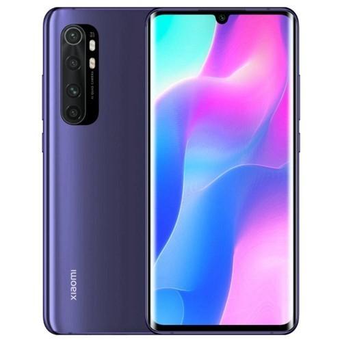 Xiaomi Mi Note 10 Lite 6/128gb Purple purple1.jpg