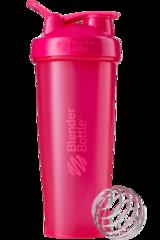 Шейкер Blender Bottle Classic Full Color 946мл Pink [малиновый]
