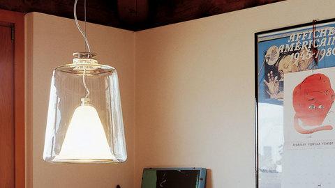 Подвесной светильник  LANTERNA, Италия