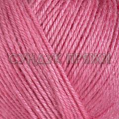 Gazzal Baby Wool XL 828 (винтажная роза)