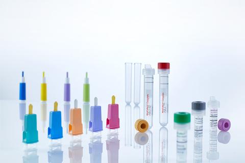 Система MiniCollect Миниколлект для взятия капиллярной крови Greiner Bio-One GmbH, Austria/Грейнер Био-Уан, Австрия