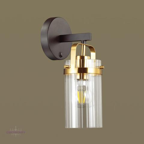 Настенный светильник 4653/1W серии KOVIS