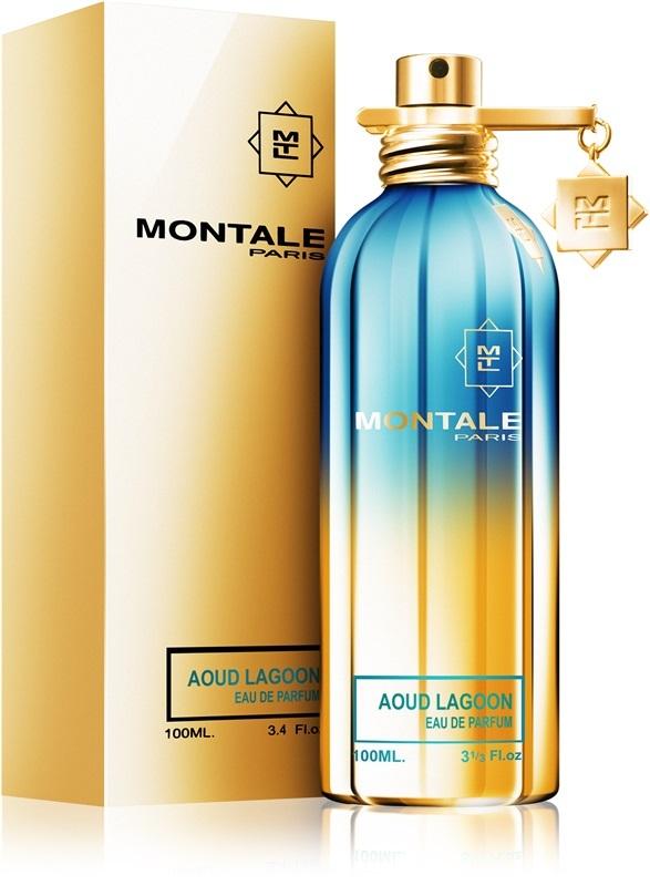 Купить духи montale aoud lagoon, монталь отзывы, оуд лагун алматы монталь парфюм