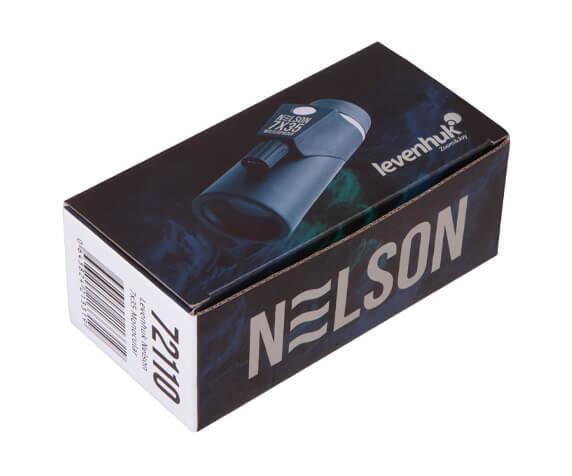 Монокуляр Levenhuk Nelson 7x35 - фото 6