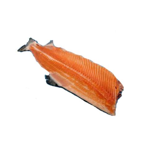 Хребты лосося (морож), 1кг