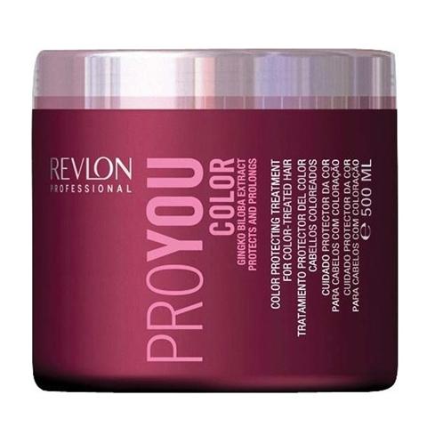 REVLON ProYou Color: Маска для сохранения цвета окрашенных волос (ProYou Color Mask), 500мл