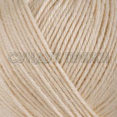 Gazzal Baby Wool XL 829 (экрю)