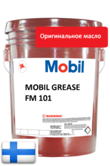 MOBIL GREASE FM 101