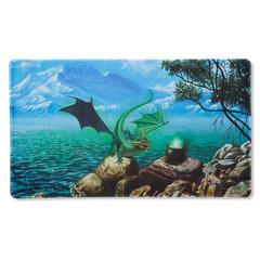 Dragon Shield: Playmat Matte Mint (Bayagan)