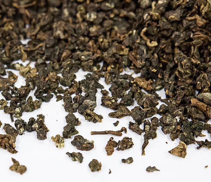 TEA-CH136 Улун Габа Алишань «Изумрудная» (Тайвань, 10 гр) фото 04