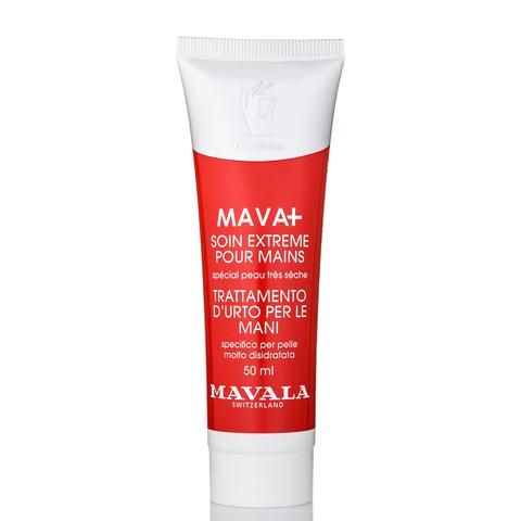 MAVALA | Крем для сухой кожи рук  / Mava+ Extreme Care for hands, (50 мл)