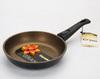 Сковорода «Бриллиант Gold» несъемная ручка 20 см