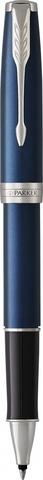 Ручка-роллер Parker Sonnet Blue Subtle123