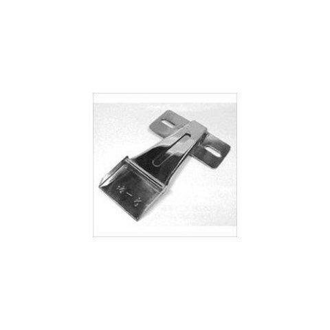 Окантователь для двухигольных машин KHF 65 1-3/4-7/8 | Soliy.com.ua