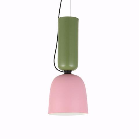 Подвесной светильник Hem Alphabeta by Luca Nichetto (C)