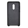 Чехол Silicone Cover Redmi Note 4X