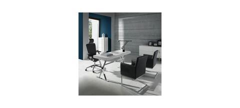 Кресло BZ090 черное